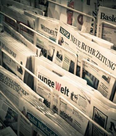 Medien und Sprache